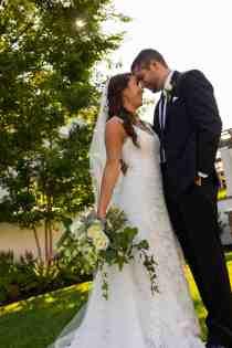 Bride and Groom Homepage