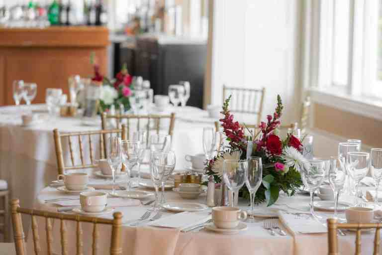 Wedding at Manufacturer's Gold and Country Club