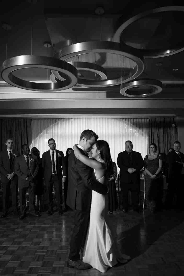 Renaissance Downtown Philadelphia Hotel Wedding Old City