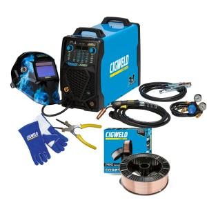 Cigweld Transmig 355i Compact Power Pack