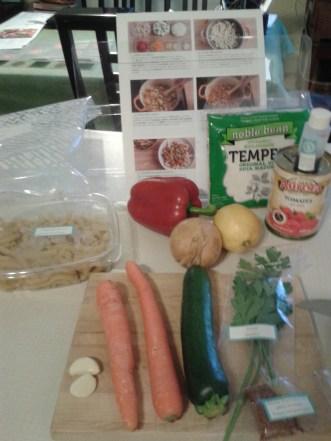 Good Food Ingredients 2