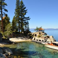 Zephyr Kitchen Island Hoods Guided Tour Of Lake Tahoe And Thunderbird Lodge - Pictures