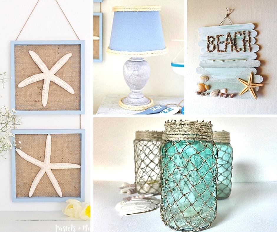 32 different nautical crafts