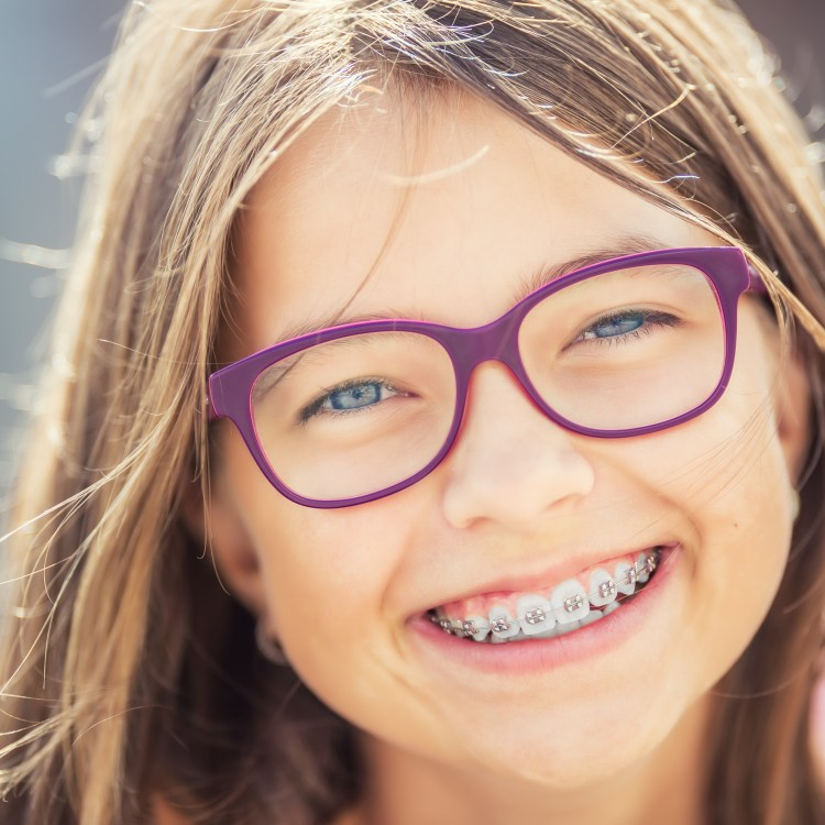 Orthodontics. Straight teeth are healthy teeth!