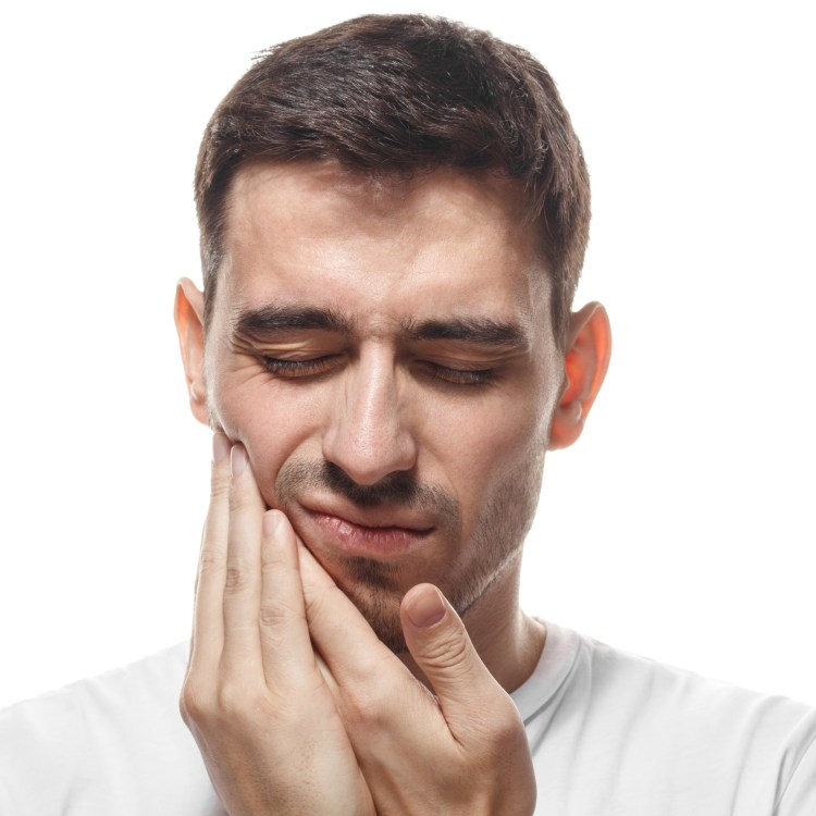root canal alleviates pain