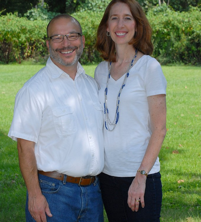 Dr. Matt Bickel and Dr. Kathy Bickel offer all phases of dentistry under one roof!