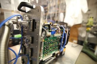 Electronics Box Bottom View