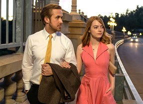 Review – La La Land