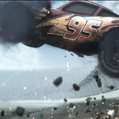Cars 3 Sneak Peek