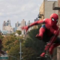 Trailer – Spider-Man: Homecoming