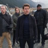 Teaser Trailer – Mission: Impossible – Fallout