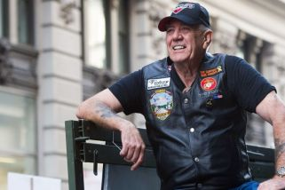 In Memoriam – R. Lee Ermey (1944 – 2018)