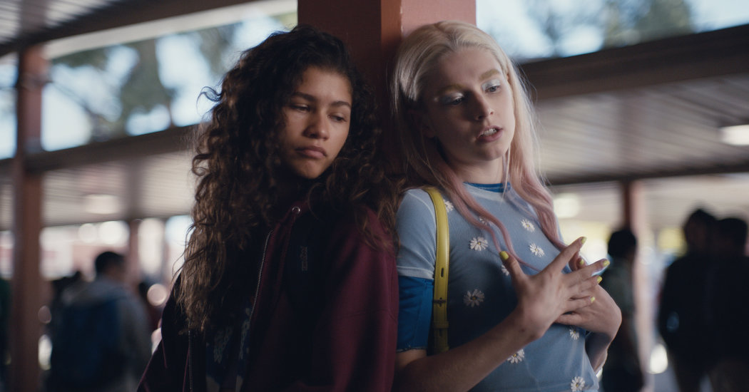 All for Us – by Labrinth & Zendaya