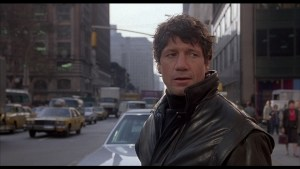 Fred Ward stars as Remo Williams.