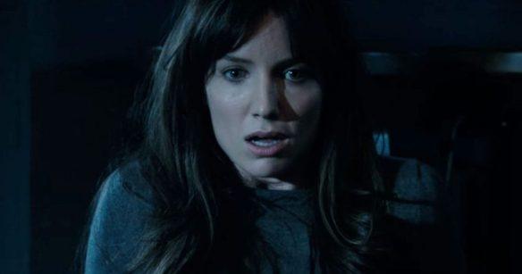 Annabelle Wallis as Madison in James Wan's Malignant