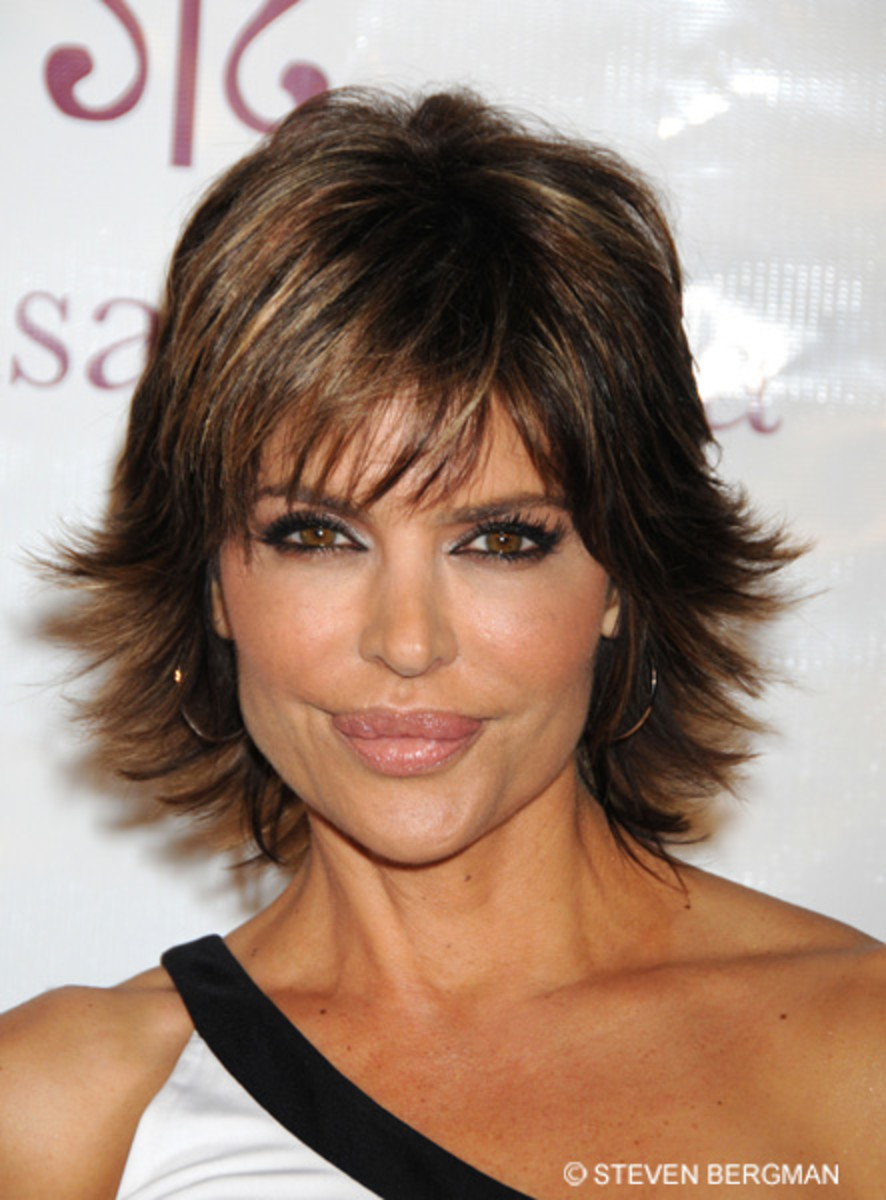 Lisa Rinna Joins The Real Housewives Of Beverly Hills