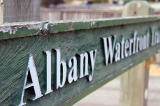 Albany Waterfront Trail