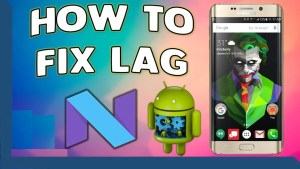 Is Your Android Device lagging