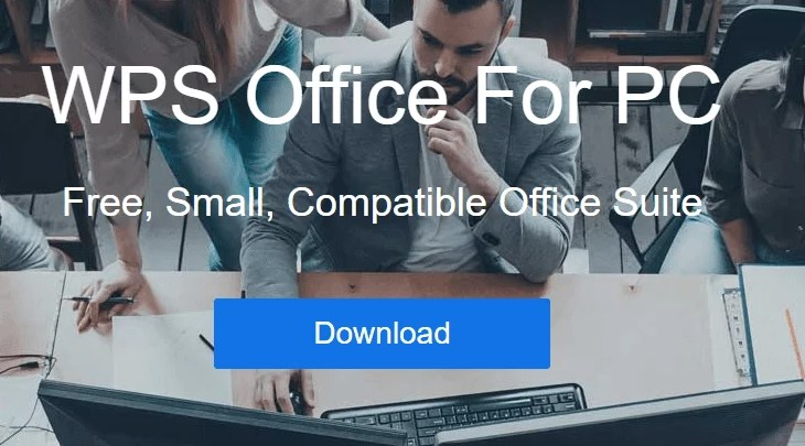 WPS Office for PC
