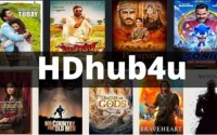 HDHUB4U MOVIE DOWNLOAD HOLLYWOOD IN HINDI