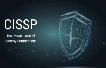 How difficult is CISSP?