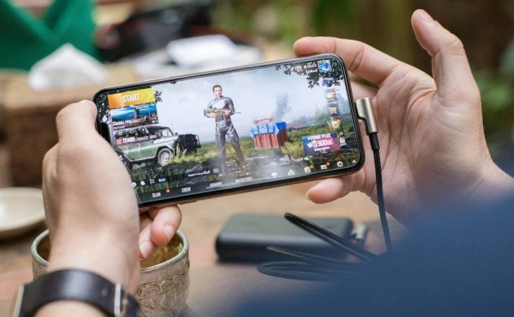 HOW TO USE DISCORD IN PC OR PHONE FOR PUBG