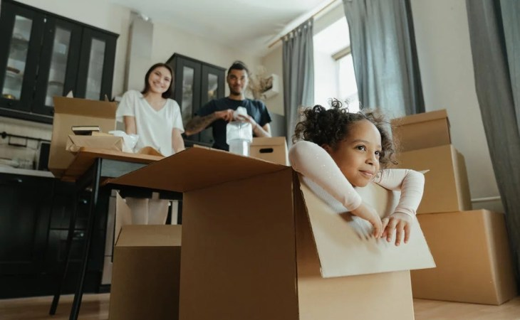 Moving and Packing Tips to Make You Stress-Free