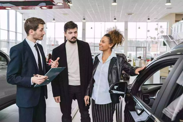 5 Things to Remember When Buying a Used Car