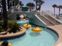 Lazy River 800 205-2242 - Ocean Walk Resort