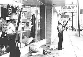 1966 Race Riot