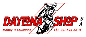 Daytona Shop SA Logo officiel