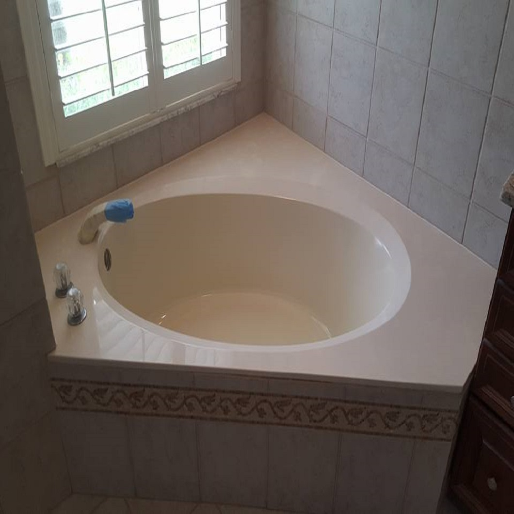 Bathroom Refinishing Ponce Inlet Port Orange  Daytona