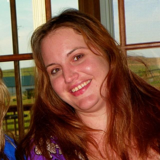 Erica Ruth Caroline Hurley October 24, 1985 - December 7, 2015
