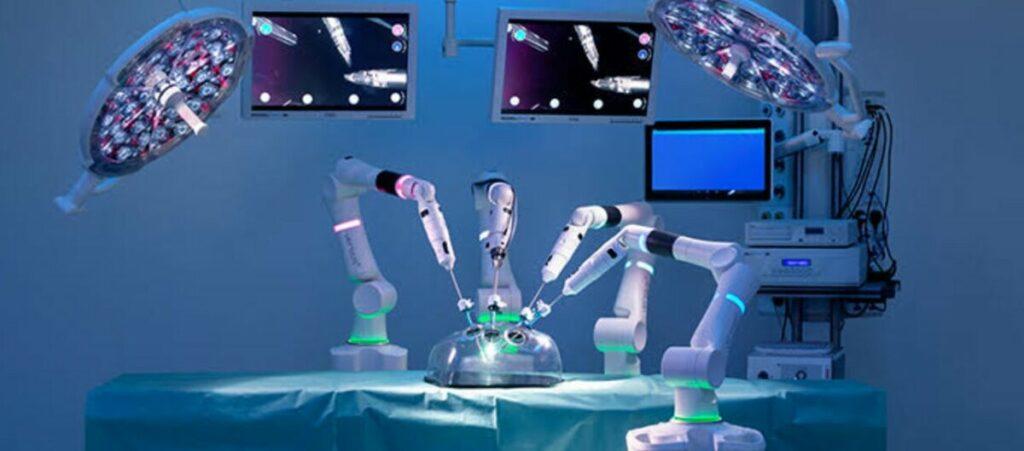 razrabotchik hirurgicheskih robotov procept biorobotics podal zajavku na ipo 389e6c3 scaled Разраб хирургических роботов PROCEPT BioRobotics подал заявку на IPO 2