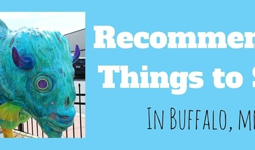 Recommended things to see in Buffalo MN