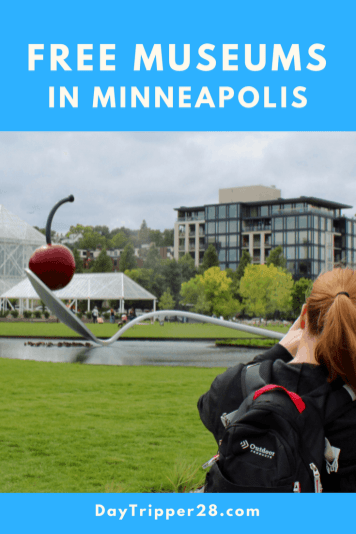 Visit all the Free Museums in Minneapolis | Summer | Family Fun | Twin Cities | Things to to | Saint Paul