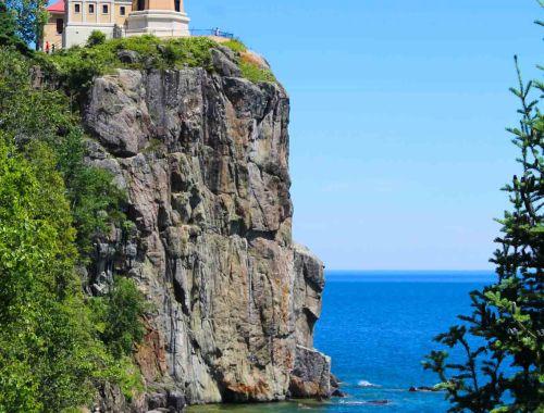 Split Rock Lighthouse Two Harbors