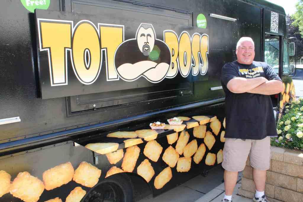The Tot Boss