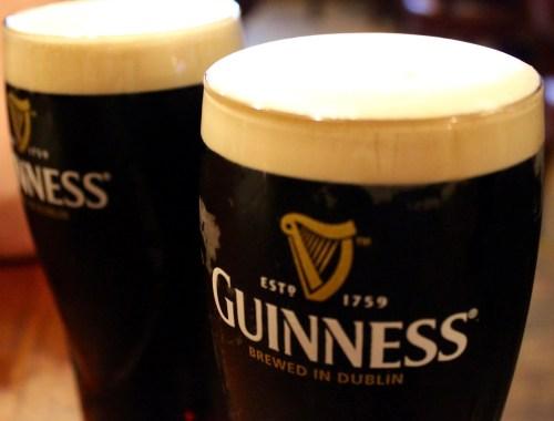 The Guinness