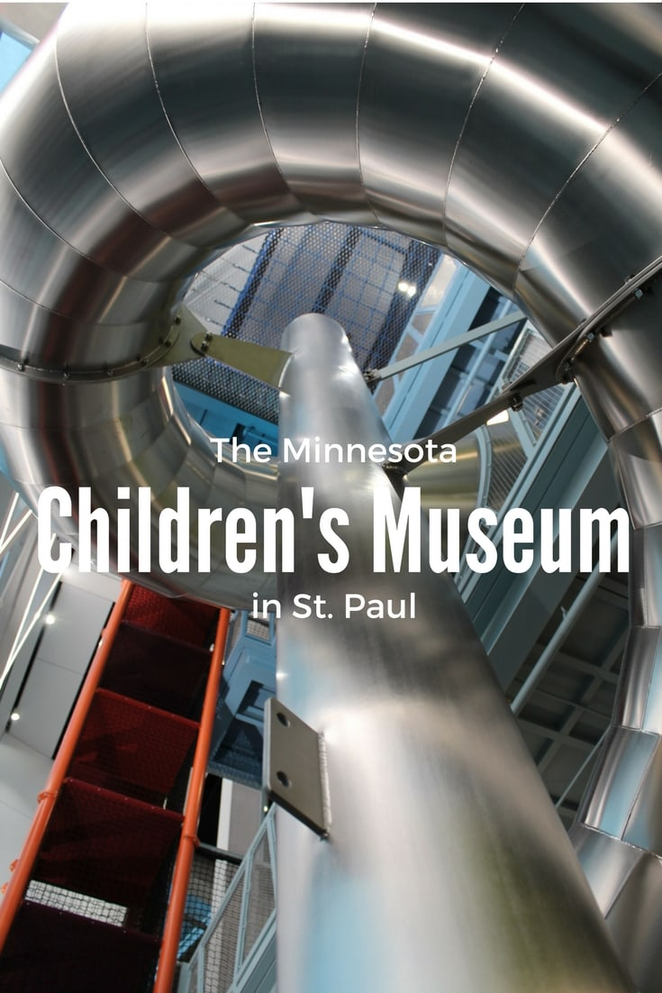 Rainy Day in the Twin Cities. Your kids will love the Minnesota Children's Museum. It just reopened with all new activities! Check out some of the great new things to do.