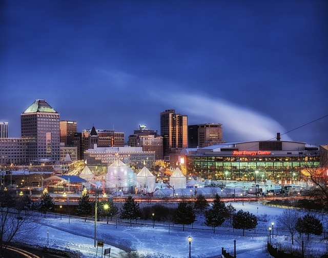 28 Things to do in MN during Winter