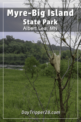 Hiking Minnesota State Parks. The 10 Reasons You Need to Visit Myre-Big Island State Park in southern MN. Albert Lea | USA | Minnesota Camping | Travel | Road Trip