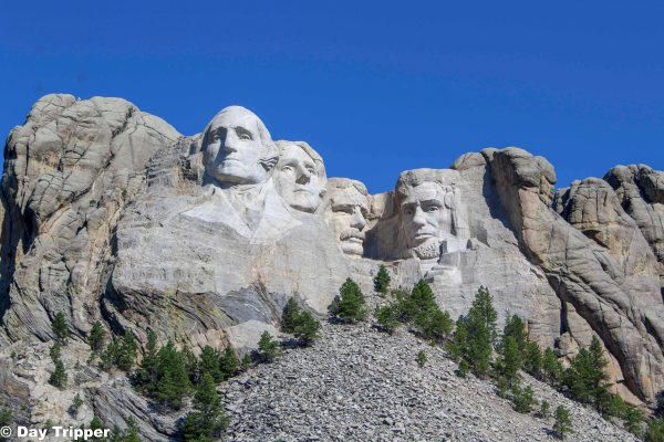Mount Rushmore + Tips | Essential Things to Know Before ...