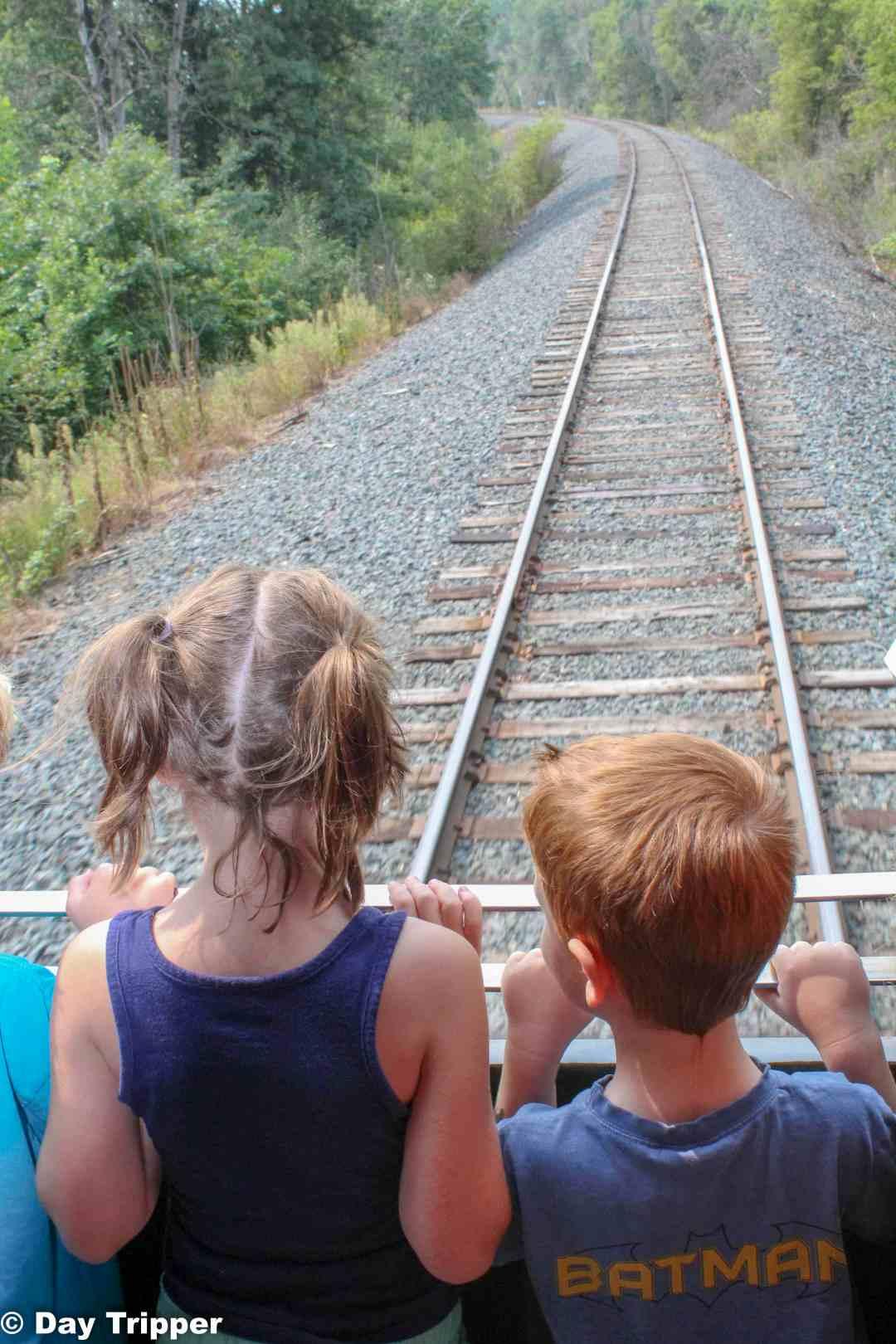 Scenic Train Rides in Minnesota