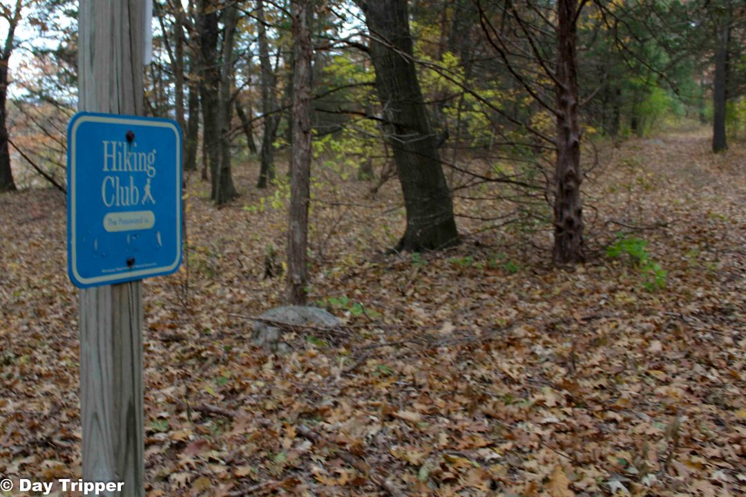 Minneopa State Park Hiking Club Password