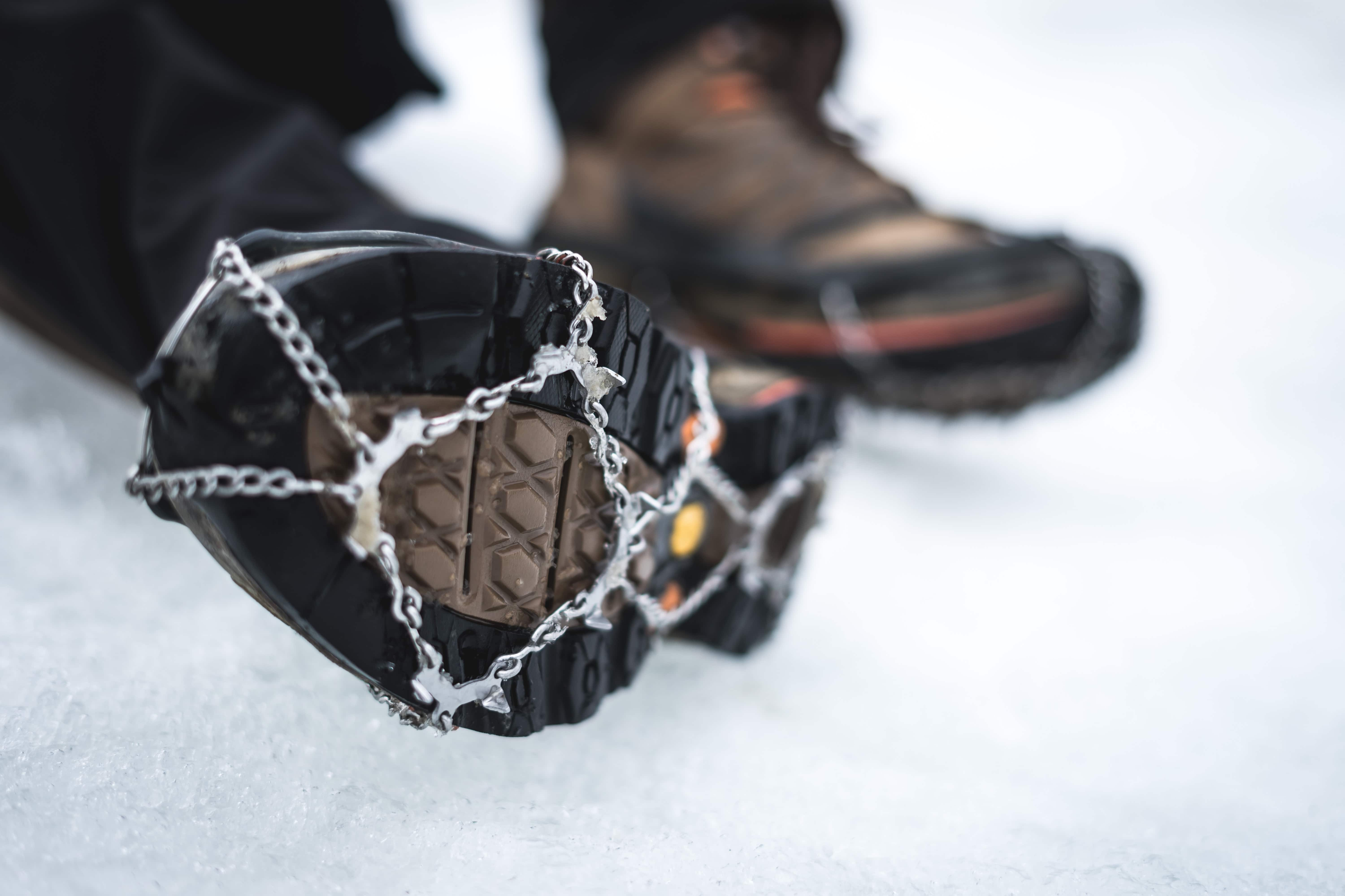 The 10 Best Ice Cleats for Hiking You