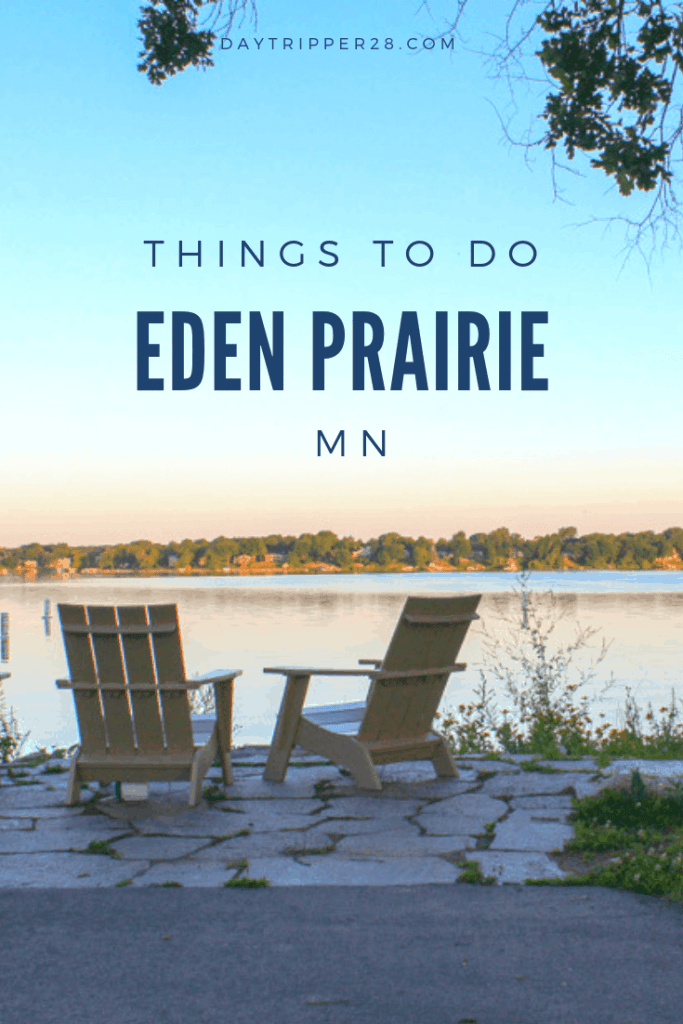 The Best Things to do in Eden Prairie MN