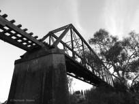 Tramway, Joe O'Connor Park, Yass, New South Wales, Australia