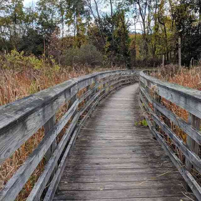 Day Trips from Rochester NY: 30 Day Trips within 30 Minutes of Rochester: Erie Canal Fairport Thomas Creek Boardwalk