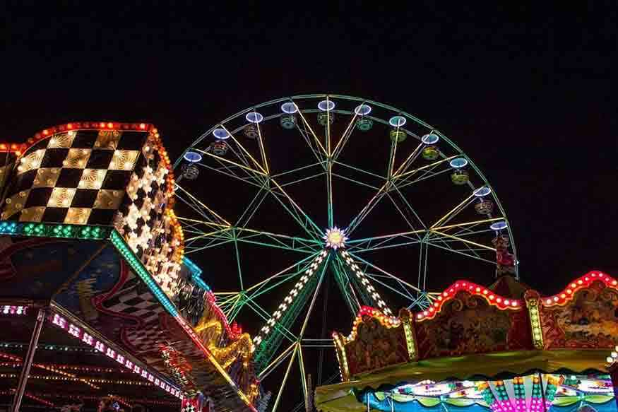 New York State & County Fairs